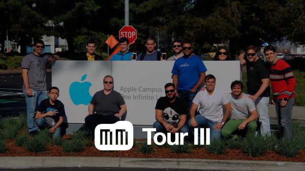 MM Tour III