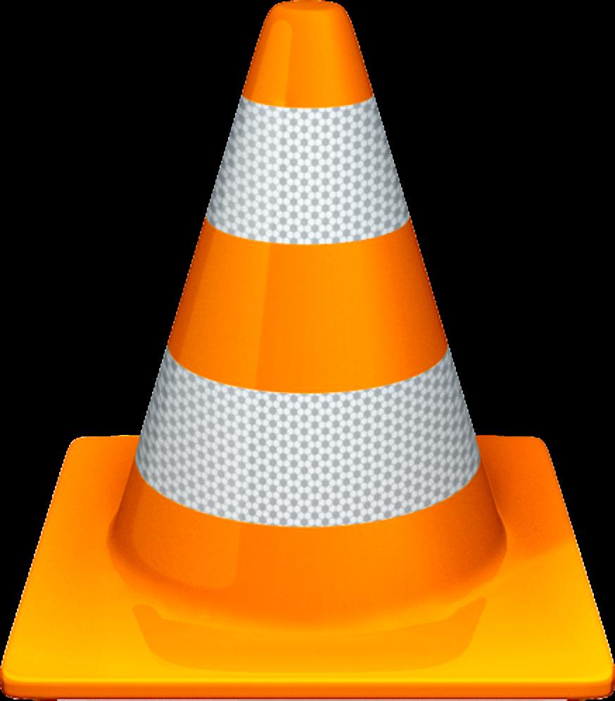 Ícone - VLC