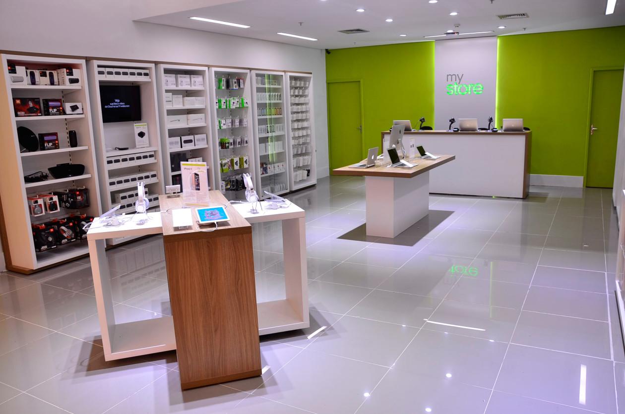 Loja MyStore