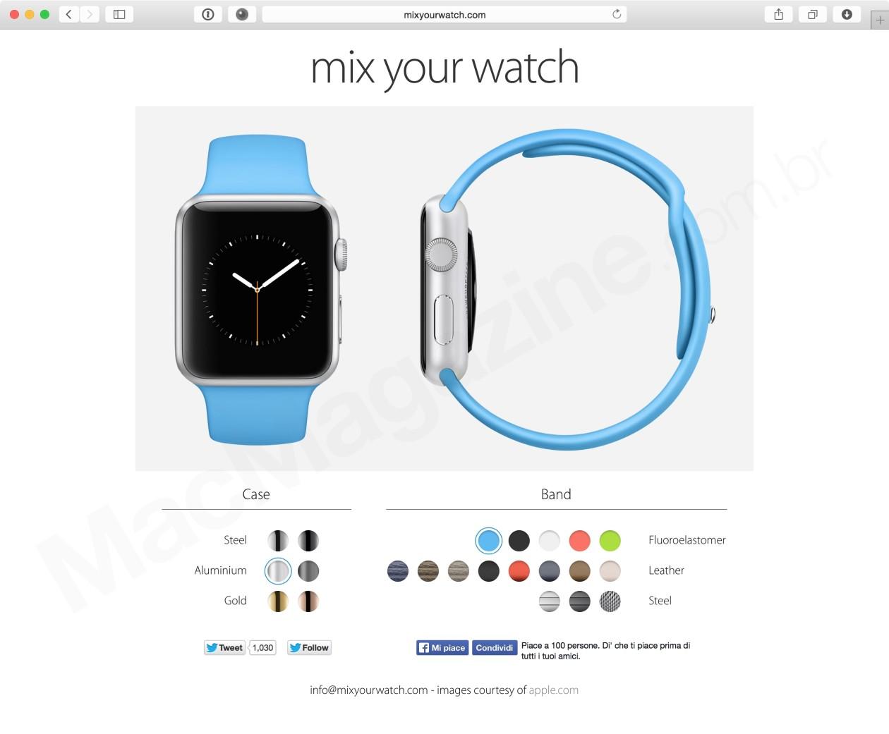 mixyourwatch