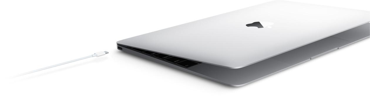 Apple lança cinco novos acessórios/adaptadores específicos para o MacBook de 12 polegadas
