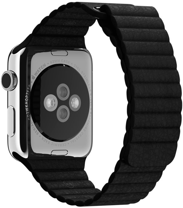 Pulseira do Apple Watch