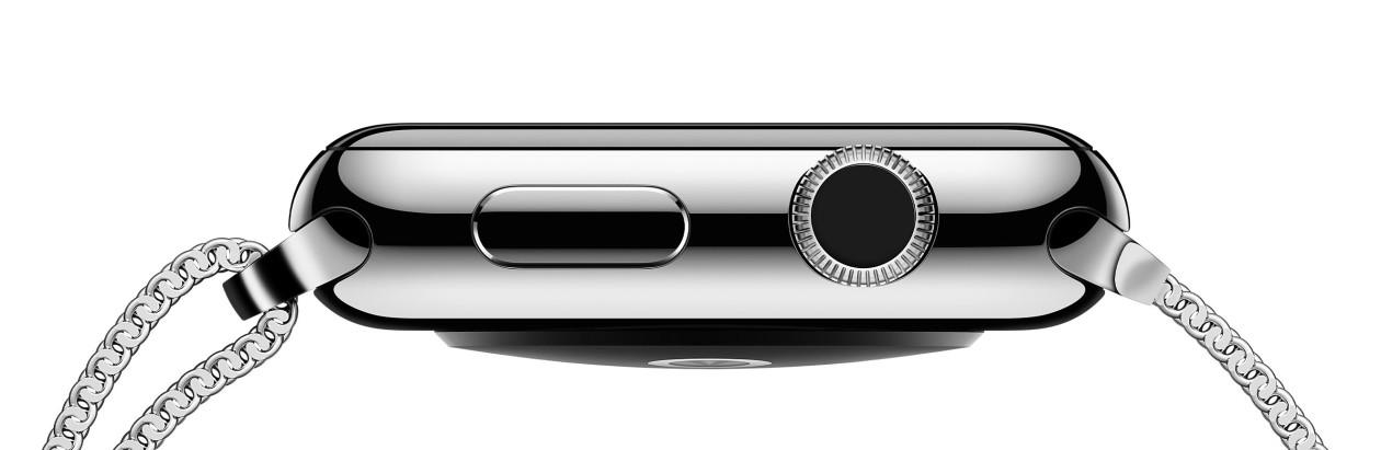 Confira as especificações técnicas do Apple Watch [atualizado 2x]