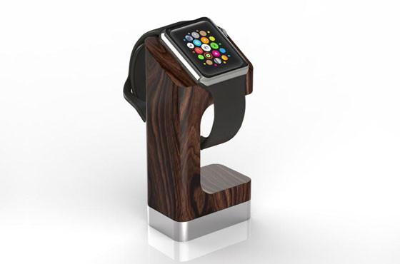 DODOcase - Apple Watch Charging Stand
