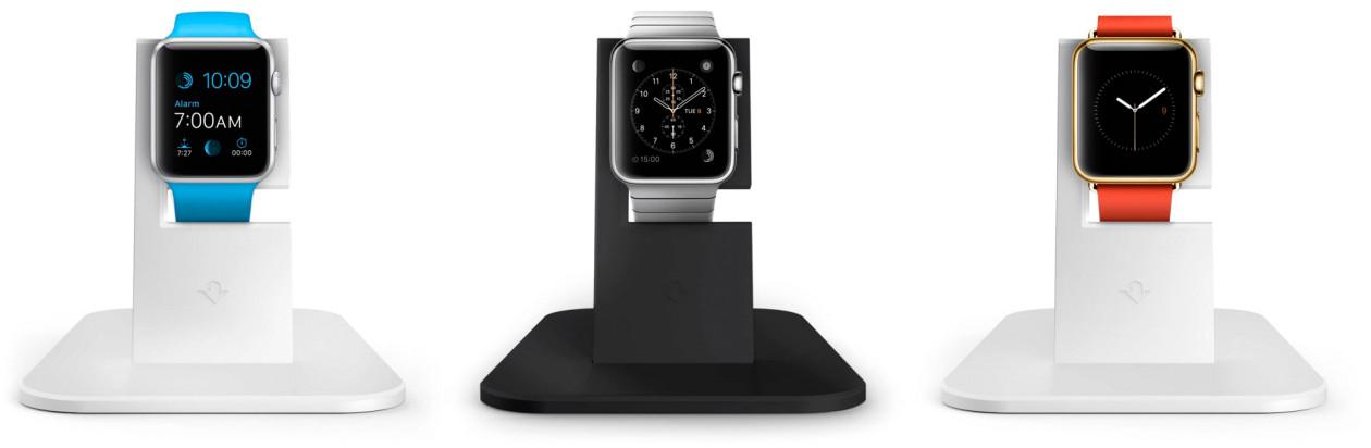HiRise para o Apple Watch - Twelve South