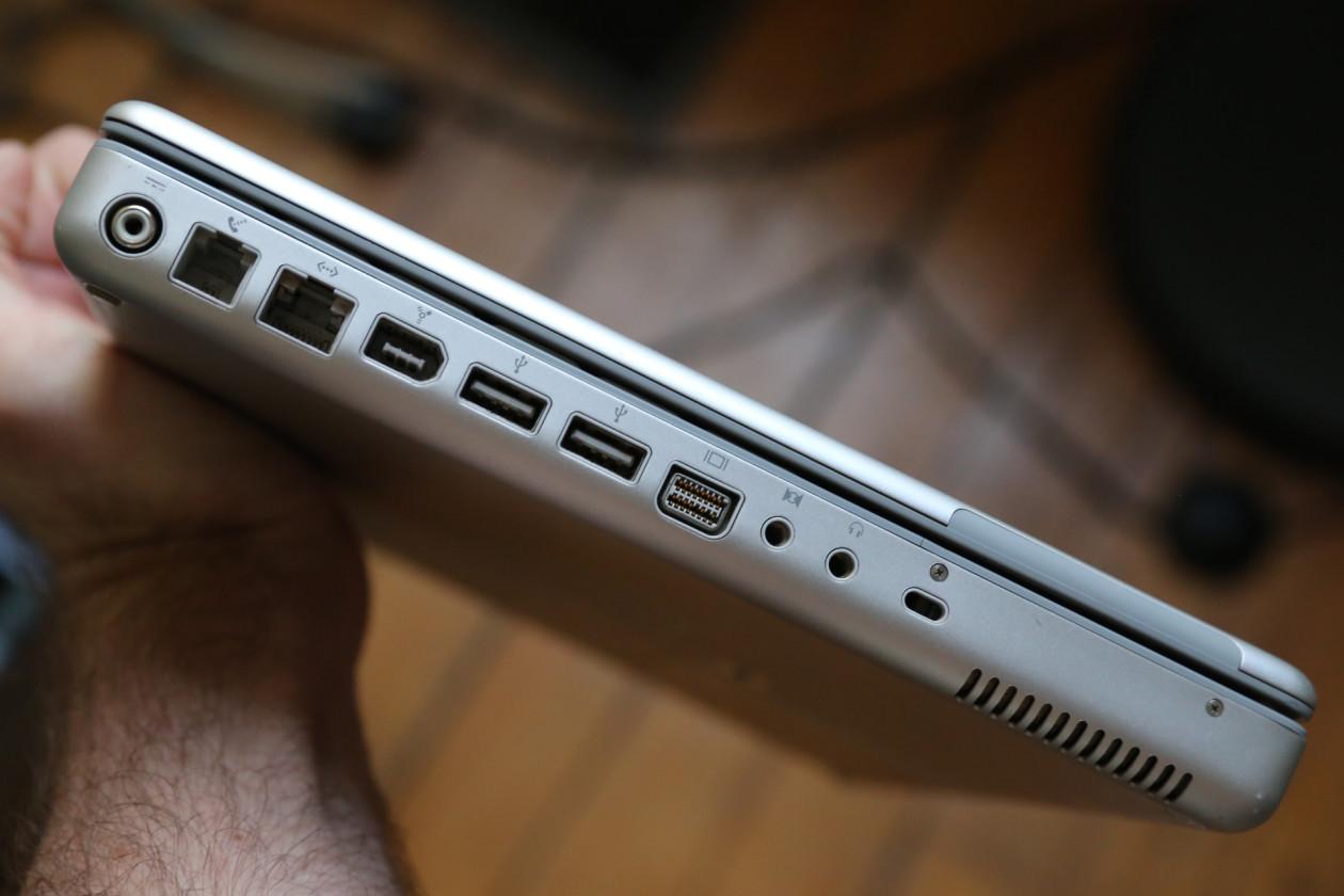 PowerBook G4