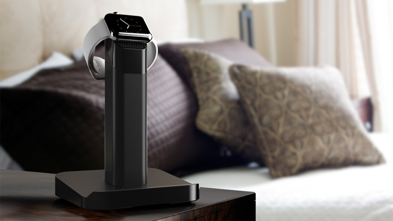 Griffin Technology - WatchStand