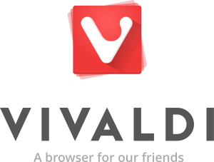 Logo do Vivaldi