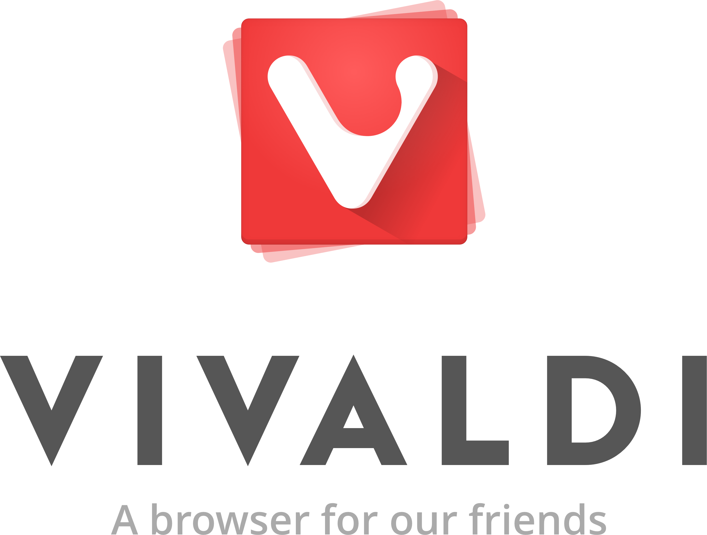 Logo do Vivaldi