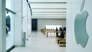 Apple Store World Trade Center