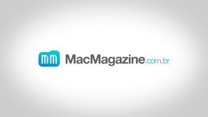 Novo logo do MacMagazine