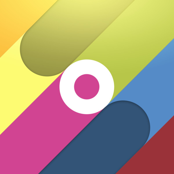Ícone - Let it Rainbow