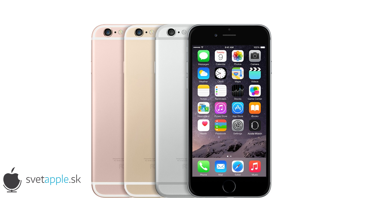 "Mockup de iPhone ""ouro rosé"""