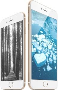iPhone 6 e 6 Plus
