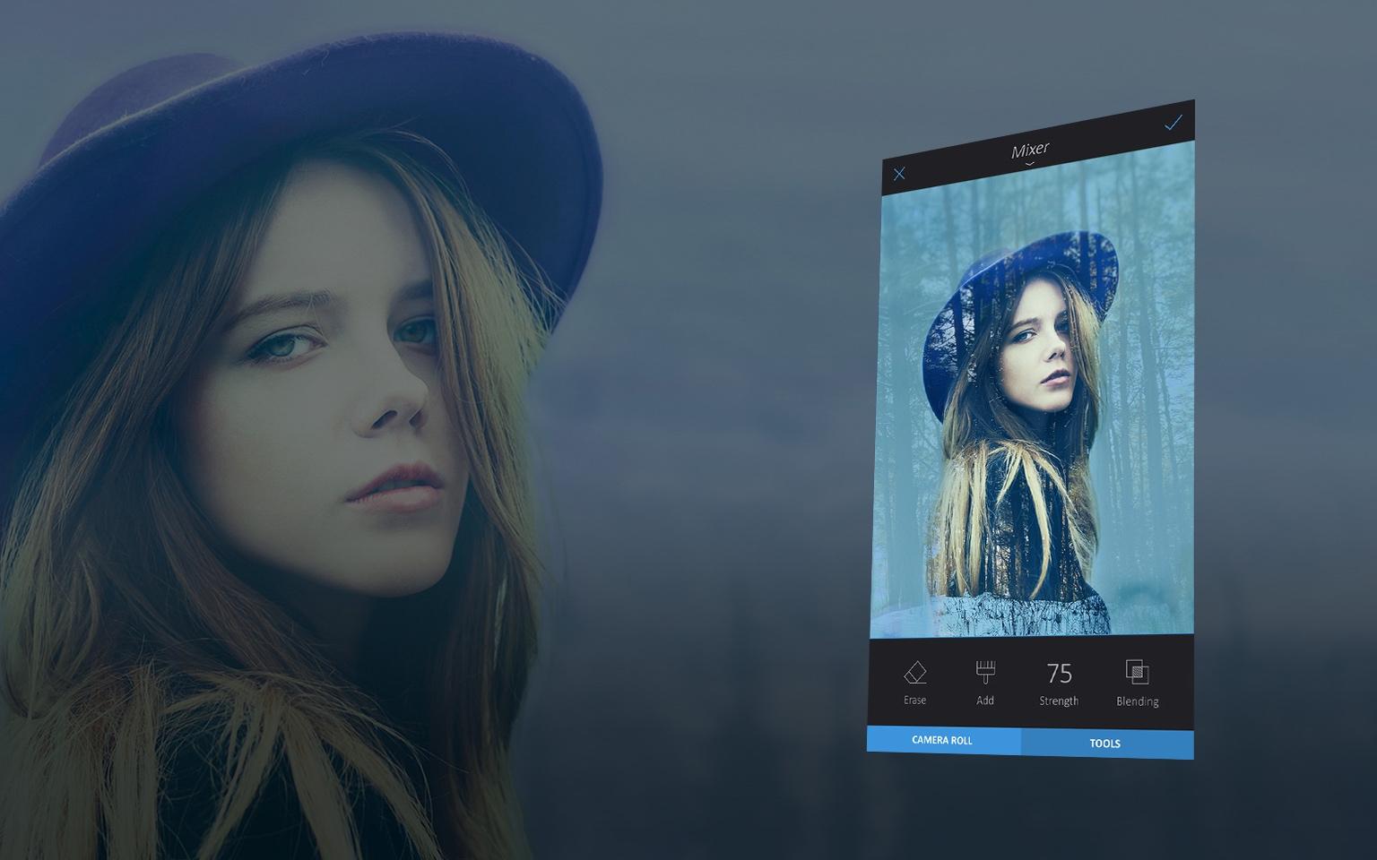 App Enlight para iPhones/iPods touch