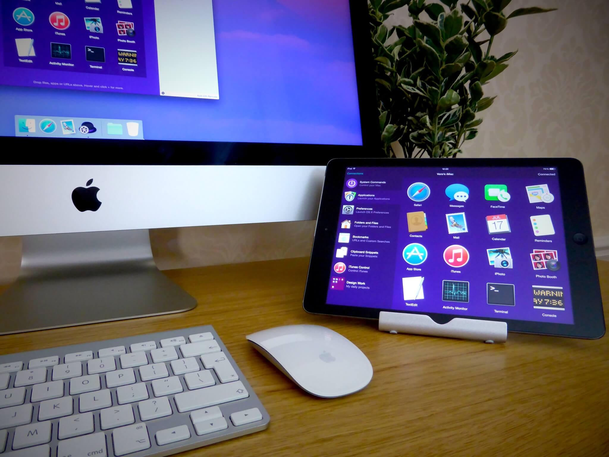 Alfred para Mac e iOS