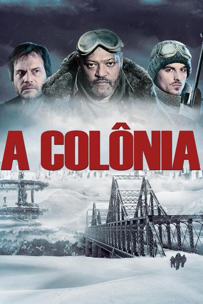 Filme - A Colônia