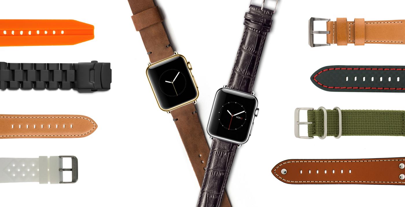 Adappt para o Apple Watch