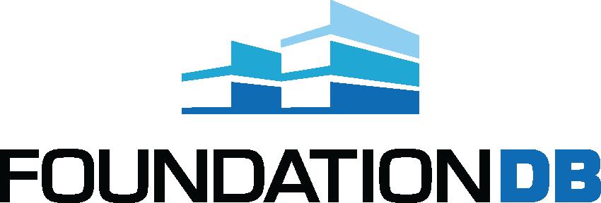 Logo da FoundationDB