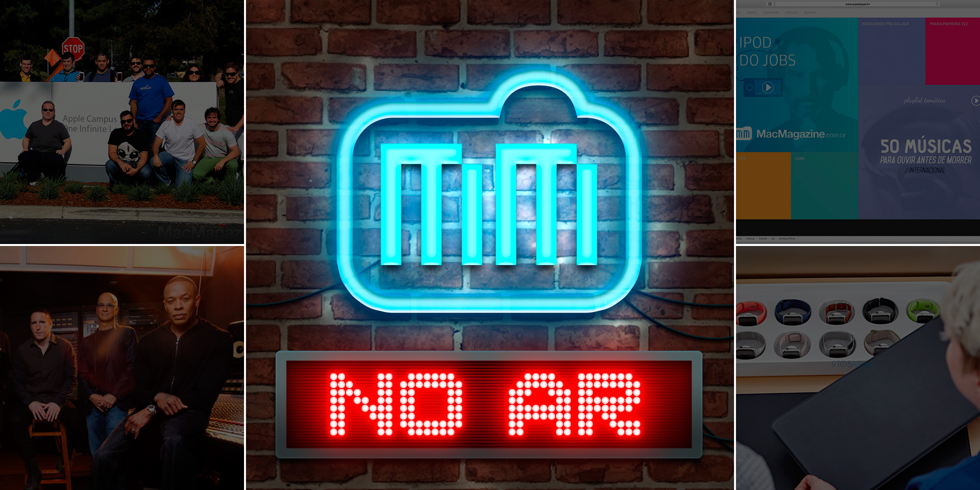 Capa do podcast #124