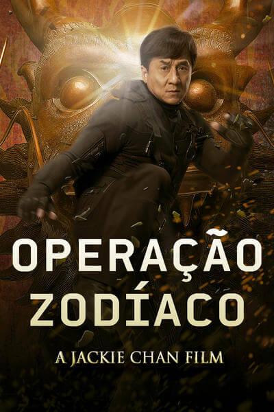 Filme - Operação Zodíaco