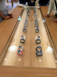 Apple Watch na Austrália