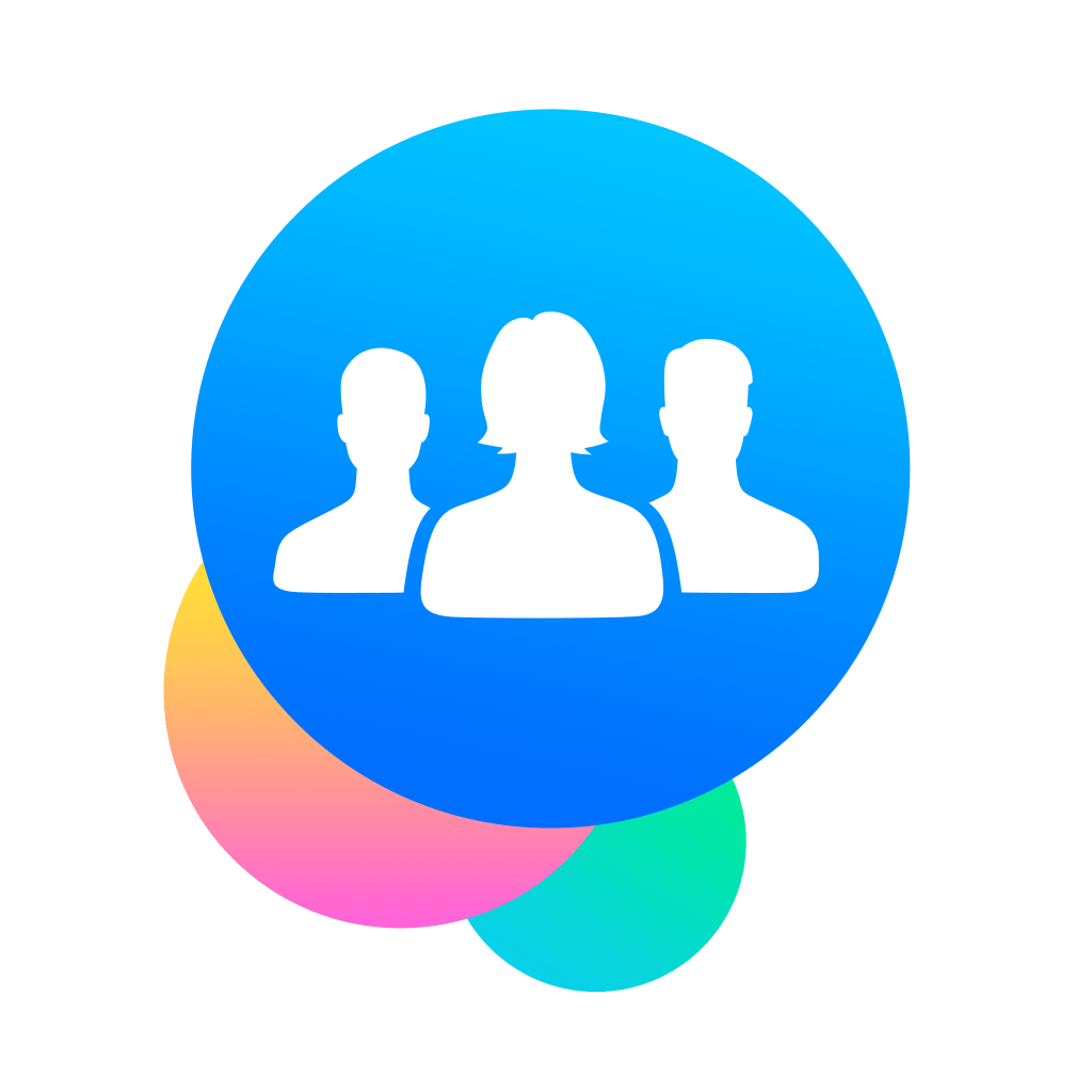 Ícone - Facebook Groups