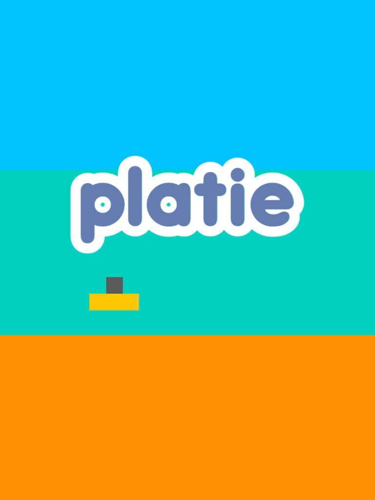 Platie