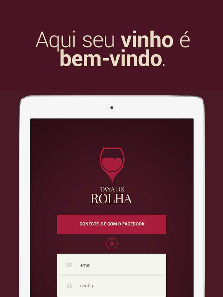 Taxa de Rolha