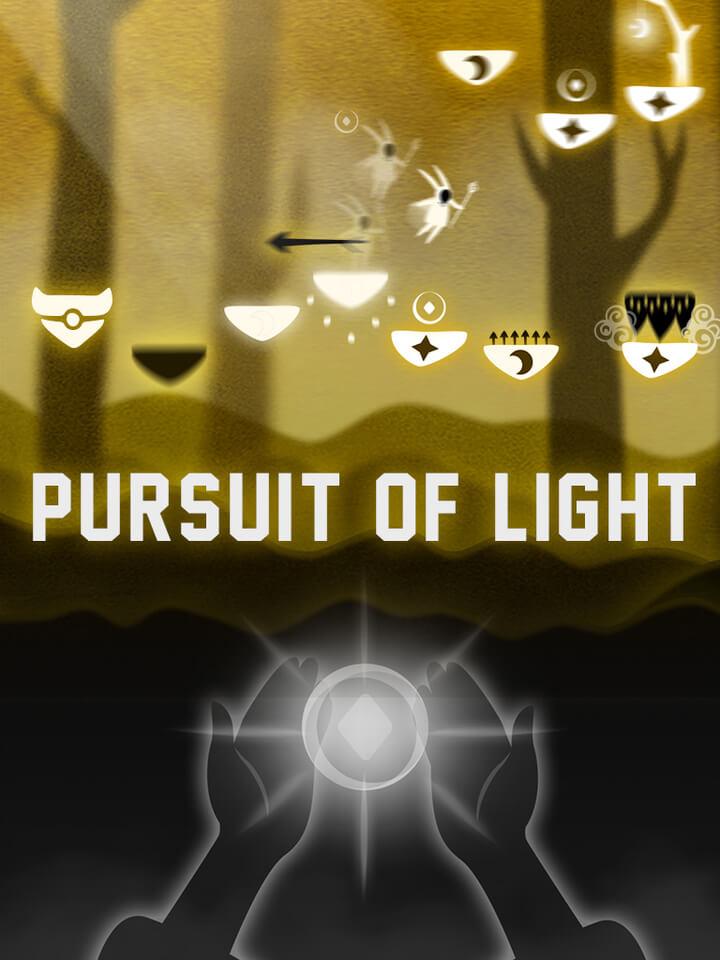 Jogo Persuit of Light para iOS