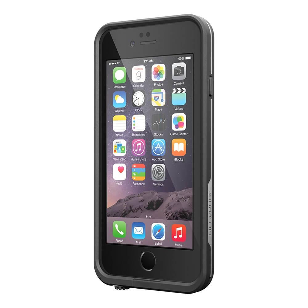 Case frē para iPhones 6, da LifeProof