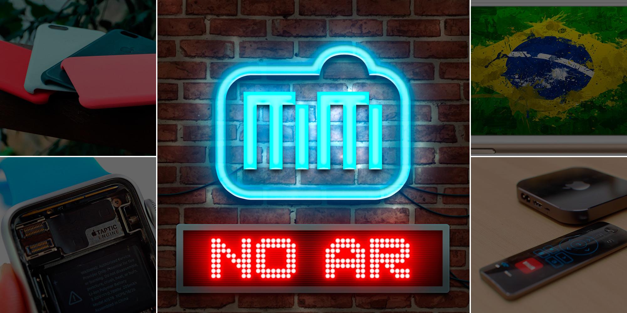 Capa do podcast #129