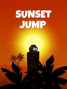 Sunset Jump