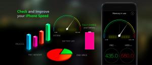 App System Monitor para iOS