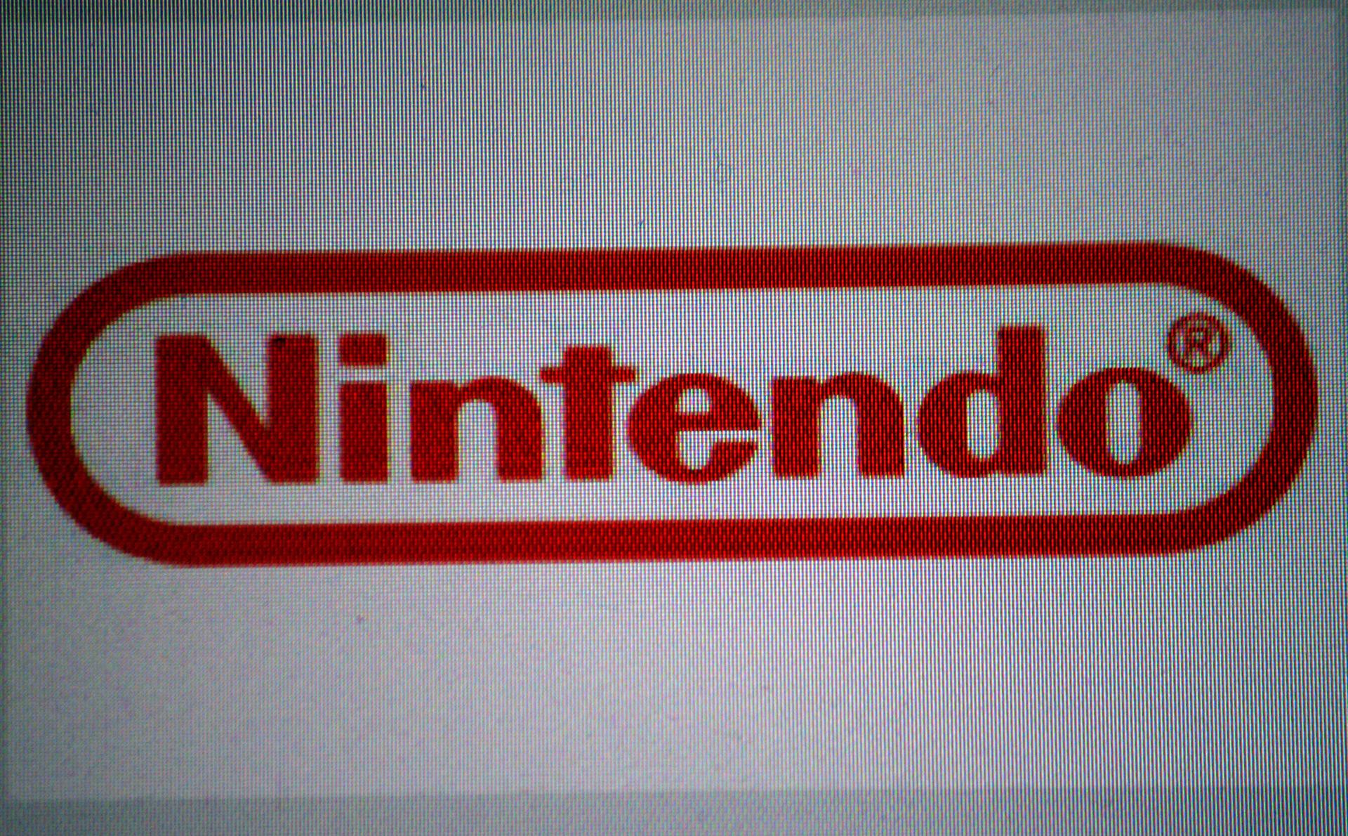 Marca da Nintendo