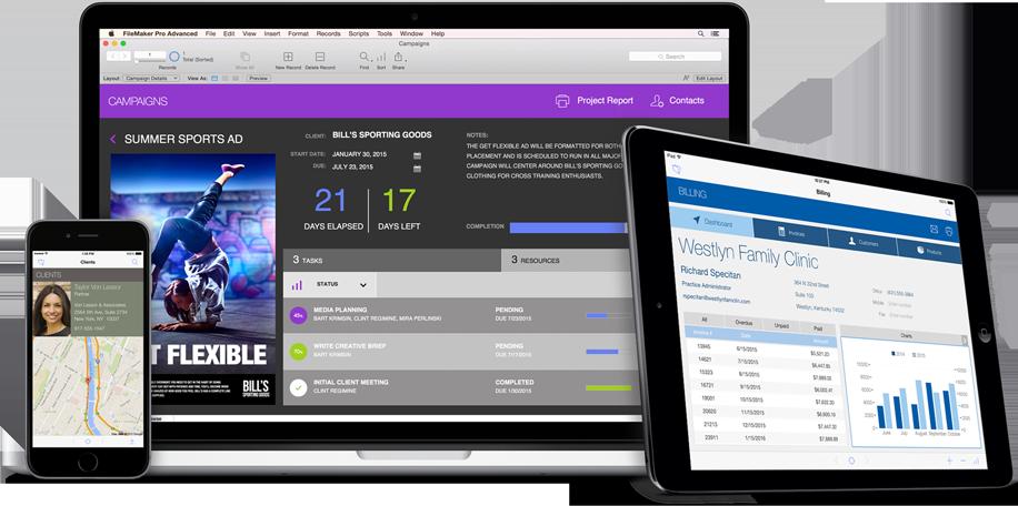 Aos 30 anos, FileMaker Pro chega à versão 14 recheado de novidades
