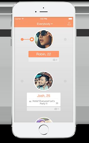 Novo app brasileiro permite que você descubra e se comunique com pessoas próximas a você, mesmo sem internet | MacMagazine.com.br