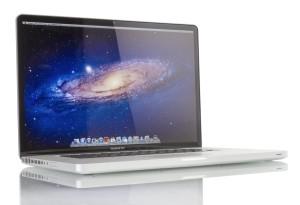 MacBook Pro de 17 polegadas