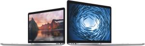 Novo MacBook Pro com tela Retina
