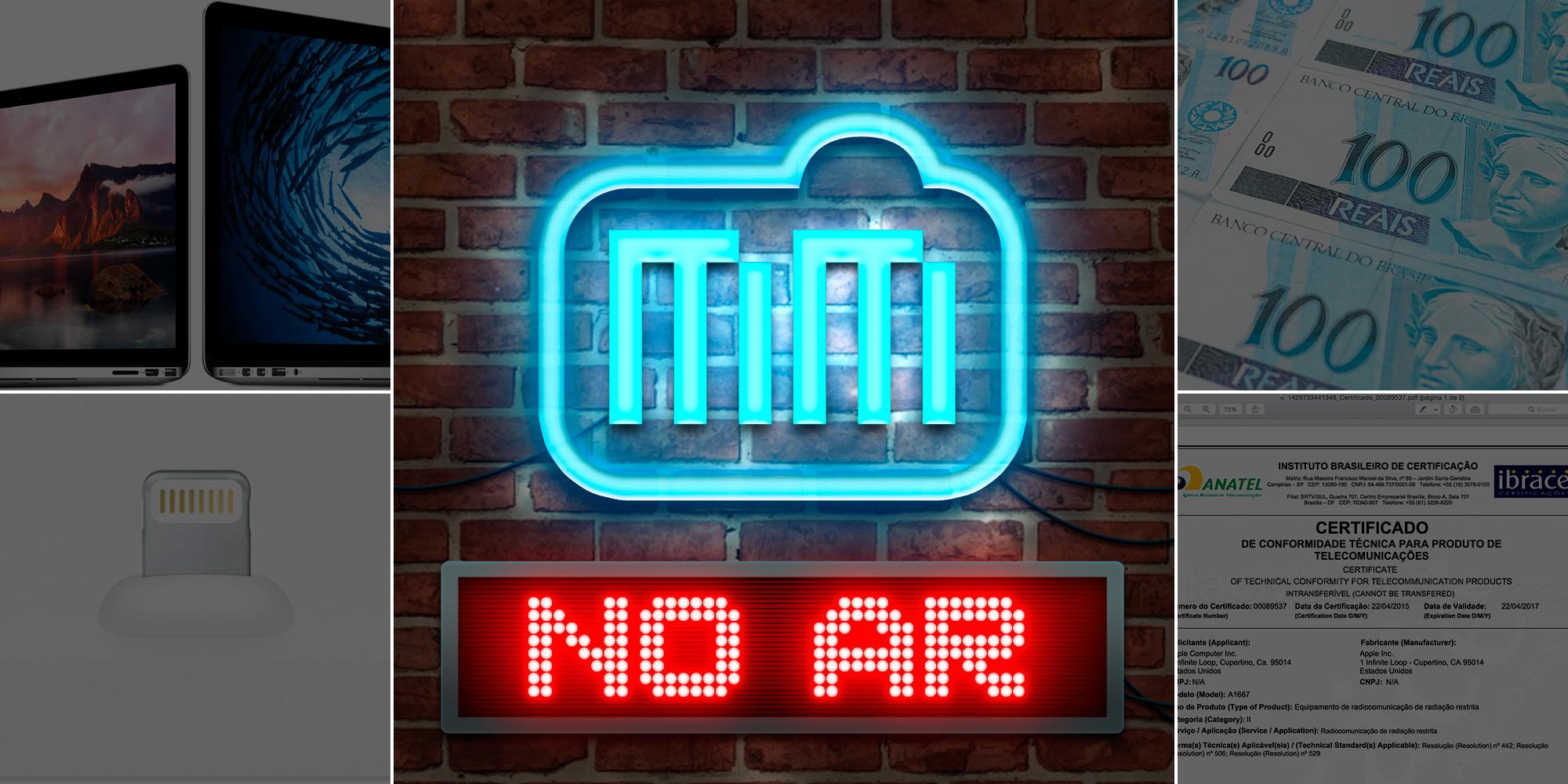 Capa do podcast #131