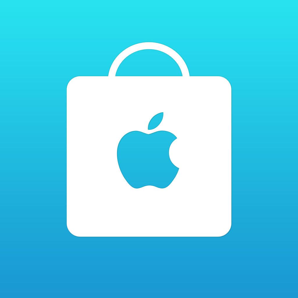 Ícone - Apple Store