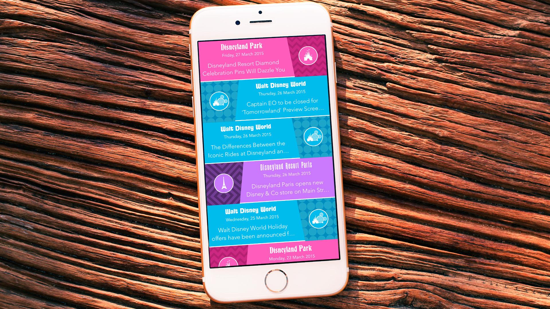 App DSNY Digest