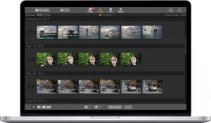 App Snapselect para OS X