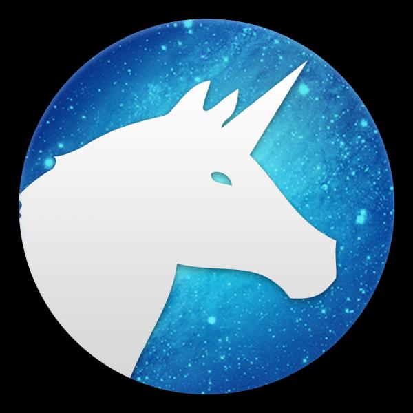 Ícone - Unicorns
