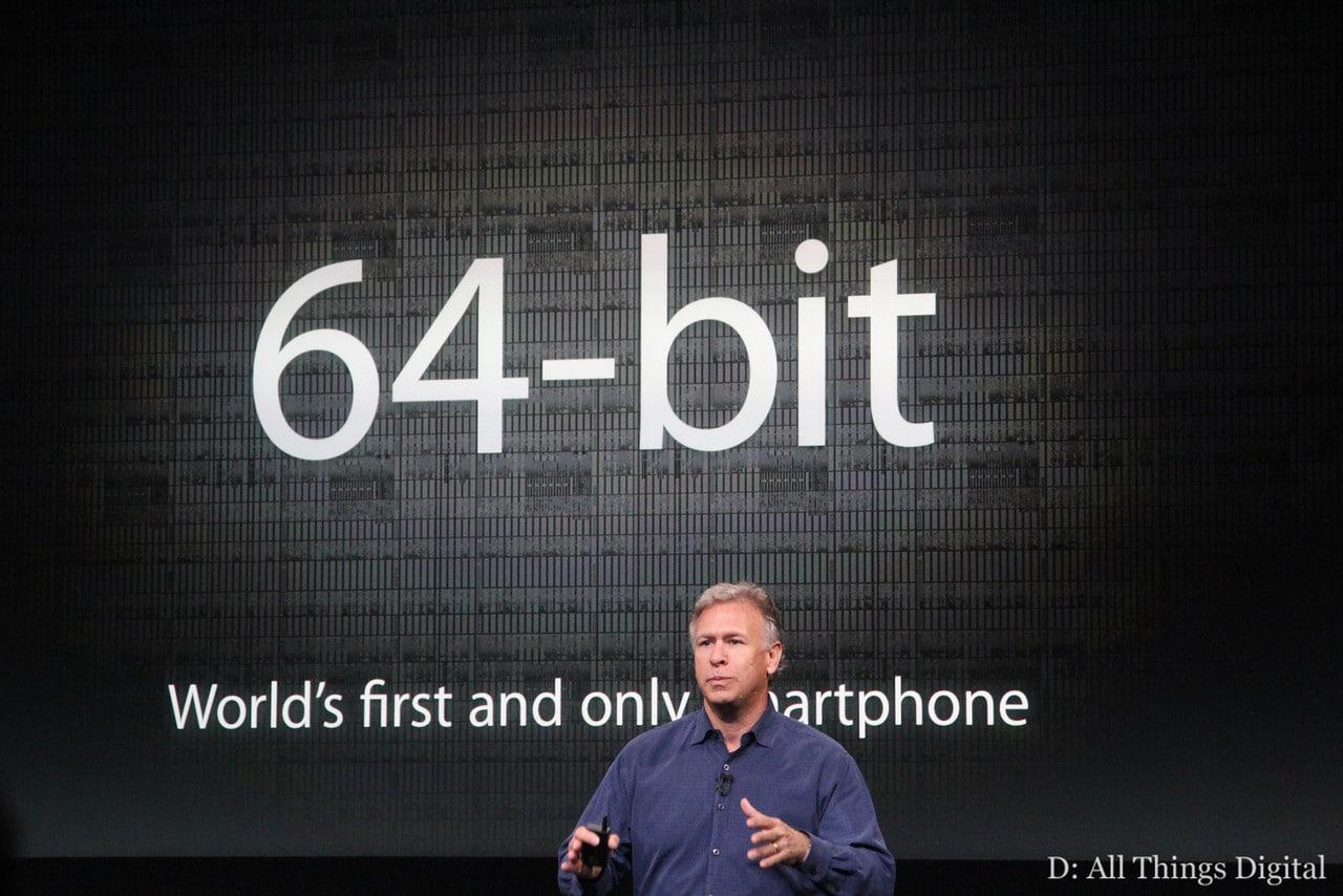 A7, primeiro chip 64 bits da Apple