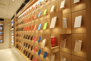 Apple Retail Store - Upper East Side