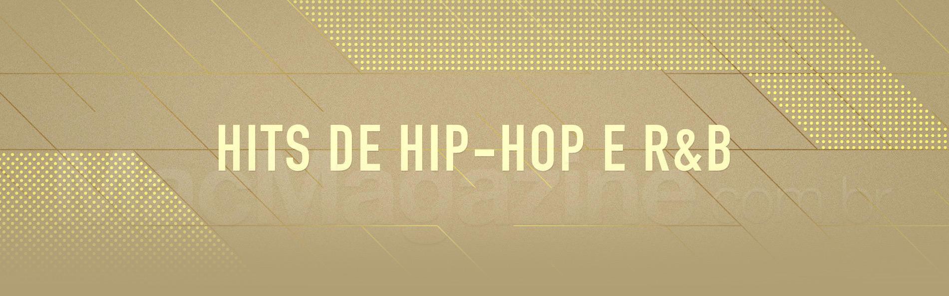 Hits de Hip-Hop e R&B