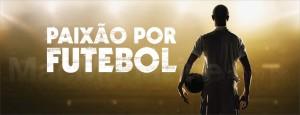 Destaque na App Store - Paixão por futebol