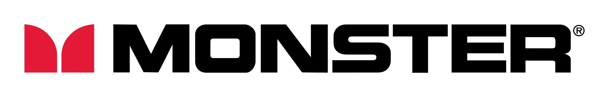 Logo da Monster