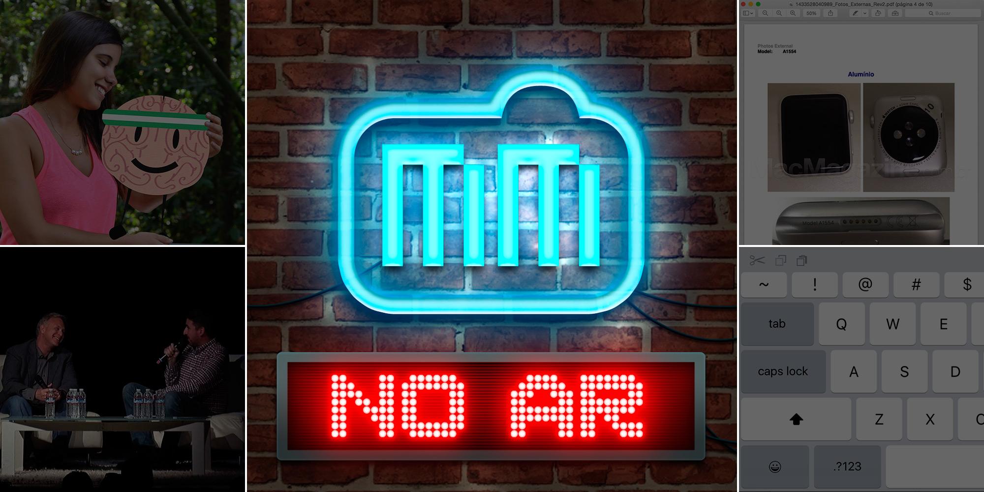 Capa do podcast #135